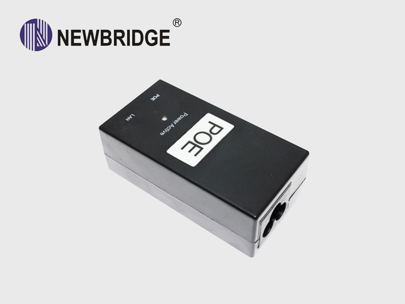 ND3P802NS-15 (Non-Standard PoE injector)