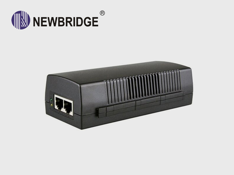 ND3P802GS-60 (1000M Standard PoE injector)